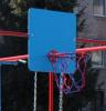 Баскетбольный щит с кольцом для Башни